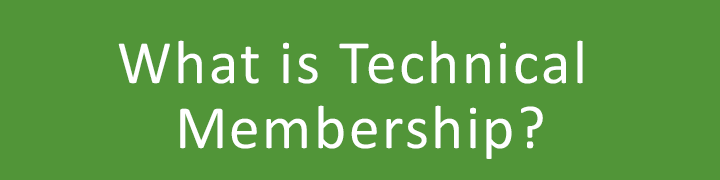 Gymnastics NSW | What is Technical Membership?